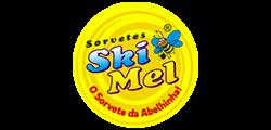 Logotipo Ski Mel