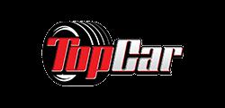 Logotipo TopCar